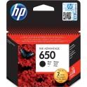 HP №650 Black (CZ101AE)