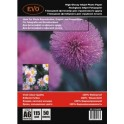 EVO Paper A6, 115г 50арк., глянцевий (16159)