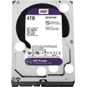 Western Digital  IntelliPower 4TB (WD40PURZ) Purple