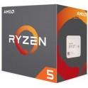 AMD AM4 Ryzen 5 1600X Box (YD160XBCAEWOF)