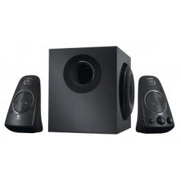 Logitech Z-623 2.1 (980-000403) Black