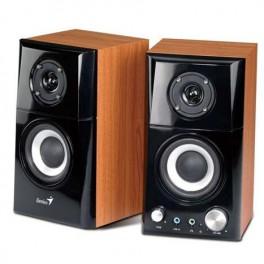 Genius SP-HF500A 2.0 (31730905100) Wood