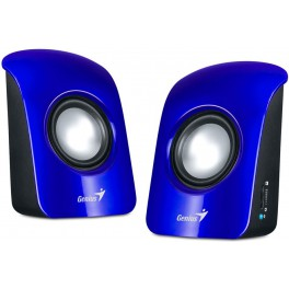 Genius SP-U115 2.0 (31731006102) Blue