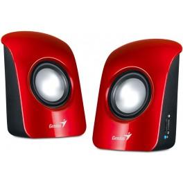 Genius SP-U115 2.0 (31731006101) Red