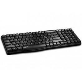 Rapoo E1050 Black (57674)
