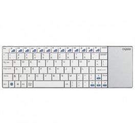 Rapoo E2700 SuperSlim White (57680)
