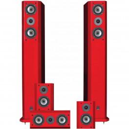MICROLAB V3650 5.0 Red