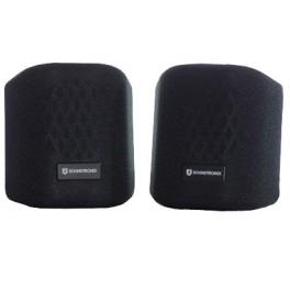 Krauler Soundtronix SP-2676U 2.0 Black