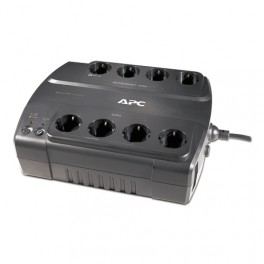 APC Back-UPS BE 550G-RS (BE550G-RS)