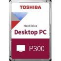 Toshiba 4TB P300 (HDWD240UZSVA)