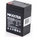 Maxxter 6V 4.5Aг (MBAT-6V4.5AH)