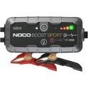 Noco GB20 Boost Sport 500A UltraSafe Lithium Jump Starter
