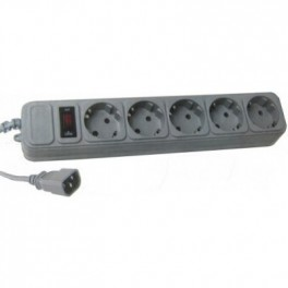 Power Cube SPX3-B-15PP 5 м. Grey