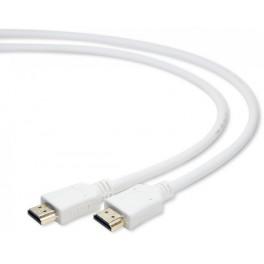 Gembird HDMI-HDMI (CC-HDMI4-W-1M)