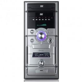 GMC AVC-K1 Silver no PSU