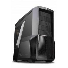 Zalman Z11 Plus Black no PSU