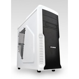 Zalman Z3 Plus White no PSU