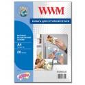 A4 WWM Magnetic  20арк., матовий (M.MAG.20)