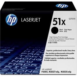 HP LJ P3005 (max) (Q7551X)