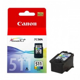 CANON CL-511 Color (2972B007)