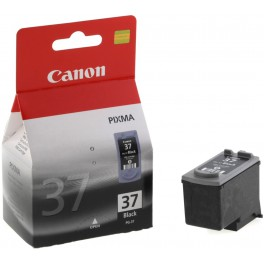 Canon PG-37 Black (2145B005)