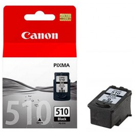 CANON PG-510Bk Black (2970B007)
