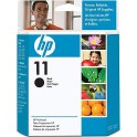 HP №11 (DJ500/ps) Black (C4810A)