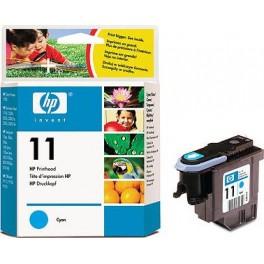 HP №11 (DJ500/ps) Cyan (C4811A)