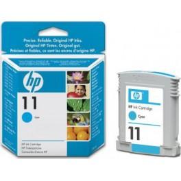 HP №11 (DJ2200/2250/cp1700) Cyan (C4836A)