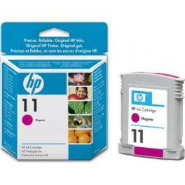 HP №11 (DJ2200/2250/cp1700) Magenta (C4837A)