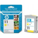 HP №11 (DJ2200/2250/cp1700) Yellow (C4838A)