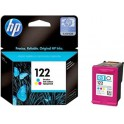HP №122 Color (CH562HE)