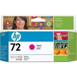 HP №72 (DJ T610/T1100) Magenta (C9372A)