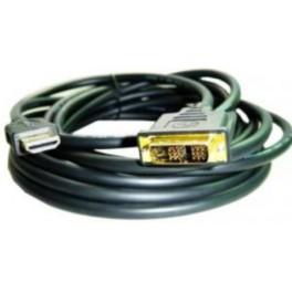 Gembird CC-HDMI-DVI-15