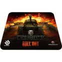 Gaming SteelSeries QcK World of Tanks Edition (67269)