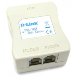 D-Link DSL-30CF